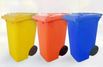 Carrinho coletor de lixo para condomínio: veja as vantagens