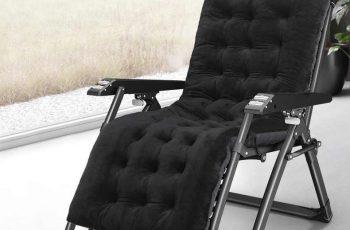 Cadeiras reclináveis: descubra o que avaliar para escolher a sua
